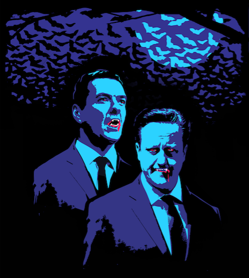 nightmare on downing street tory party
