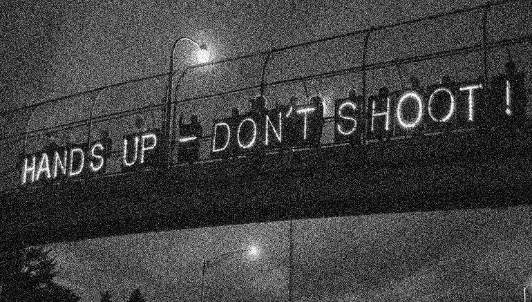ferguson-protest-hands-up-don_t-shoot-black-lives-matter-moodboard-allriot-kickass-politicalt-shirts-british-streetwear-brand