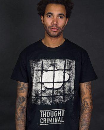 Thought criminal 1984 T-shirt