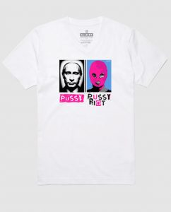 v-neck-t-shirt-pussy-riot-tee