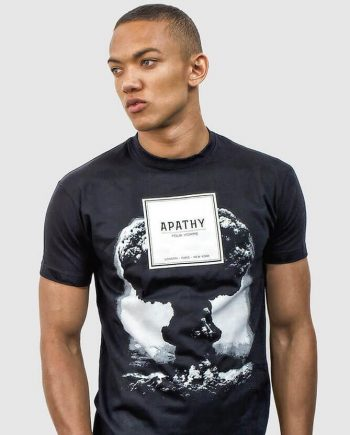 anti fashion clothing streetwear t-shirt