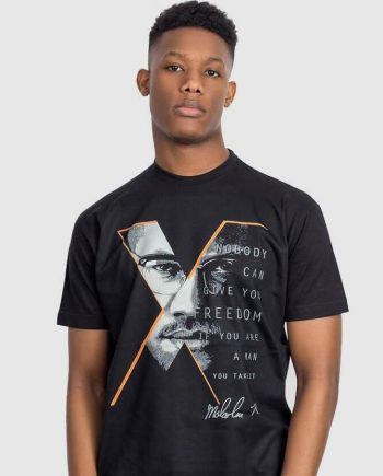shop cool malcolm x xt t-shirt