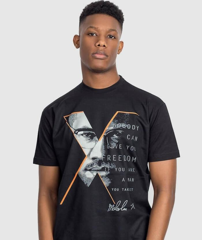 SHOP-cool-graphic-tees-malcolm-x-t-shirt