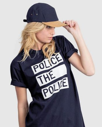police the police t-shirt uk