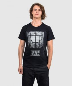 THOUGHT-criminal-t-shirt-graphic-tees