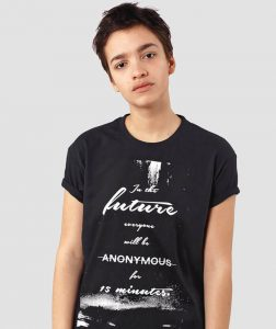 anonymous-for-15-minutes-t-shirt