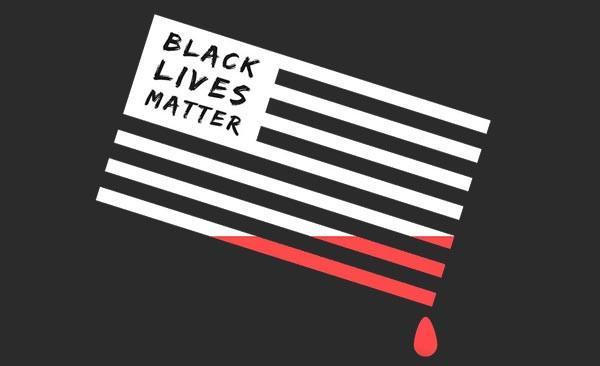 black lives matter us police brutality
