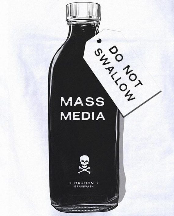 brainwash-mass-media-funny-political-tshirt-ss