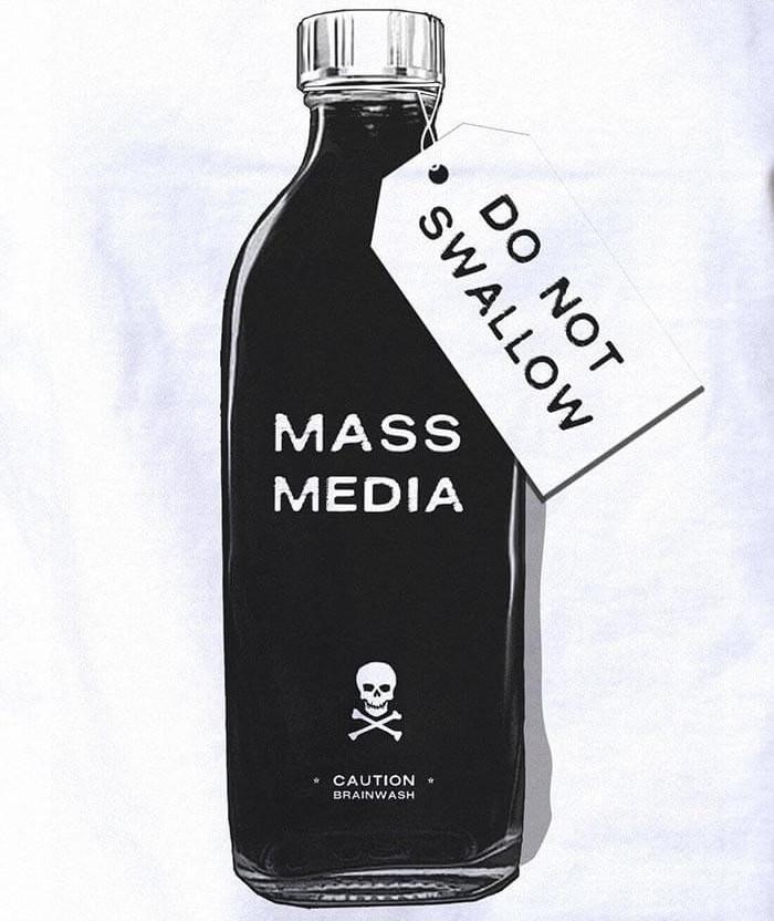 brainwash-mass-media-funny-political-tshirt-ss