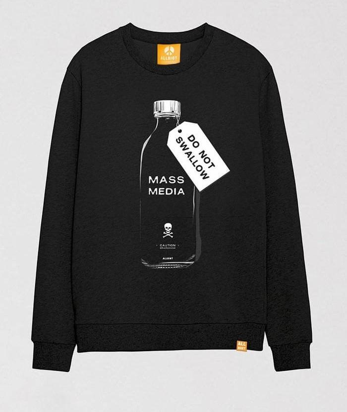 buy-black-sweatshirt-withpgraphic-print-funny-top-for-women-men