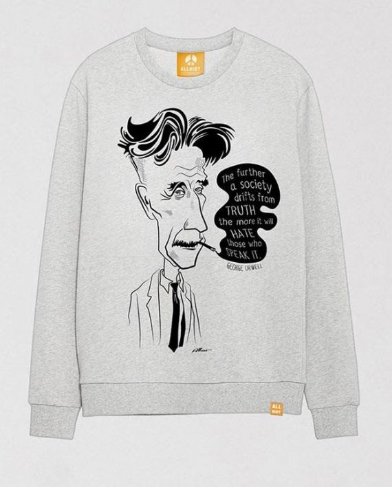George Orwell 1894 T Shirt Allriot