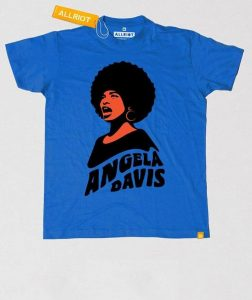 free-angela-davis-t-shirt-blue