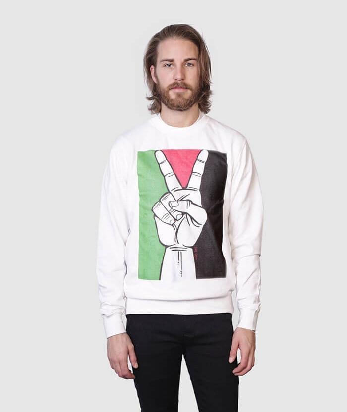 1c415fa55ef Free Palestine T-Shirt | Free Gaza Shirts | ALLRIOT Political Merch