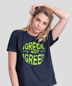 green-not-greed-party-t-shirt