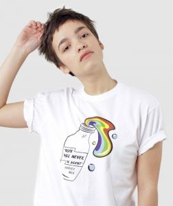 harvey-milk-cool-graphic-tee-gender-neutral