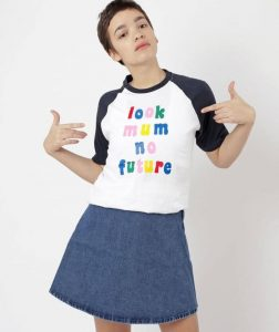look-mum-no-future-slogan-t-shirt