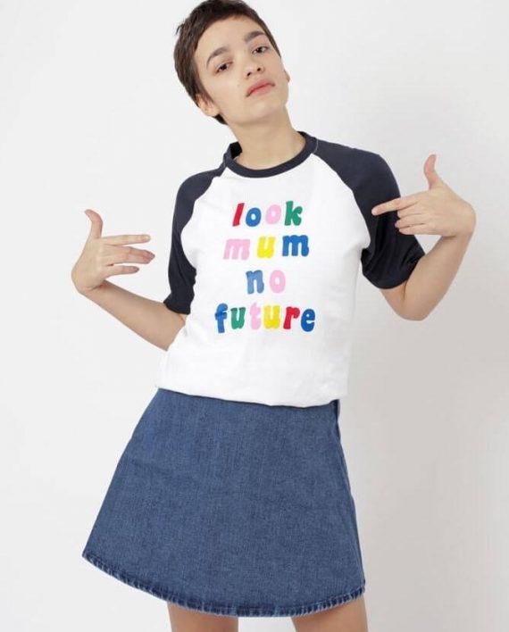 look-mum-no-future-slogan-t-shirt