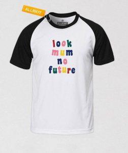 look-mum-reglan-sleeve-contrast-rib-t-shirt