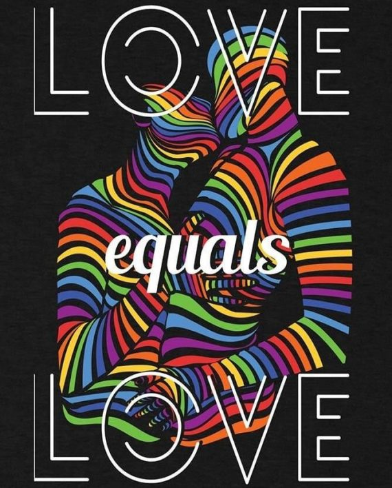 love-equals-love-gay-rights-lgbt-lgbtq-marriage-gender-neutral-uk-political-t-shirt