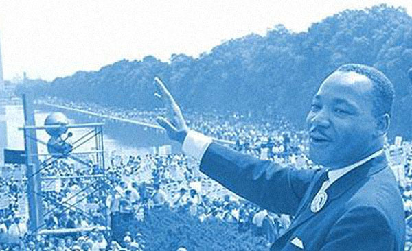 Martin luther king jr pic