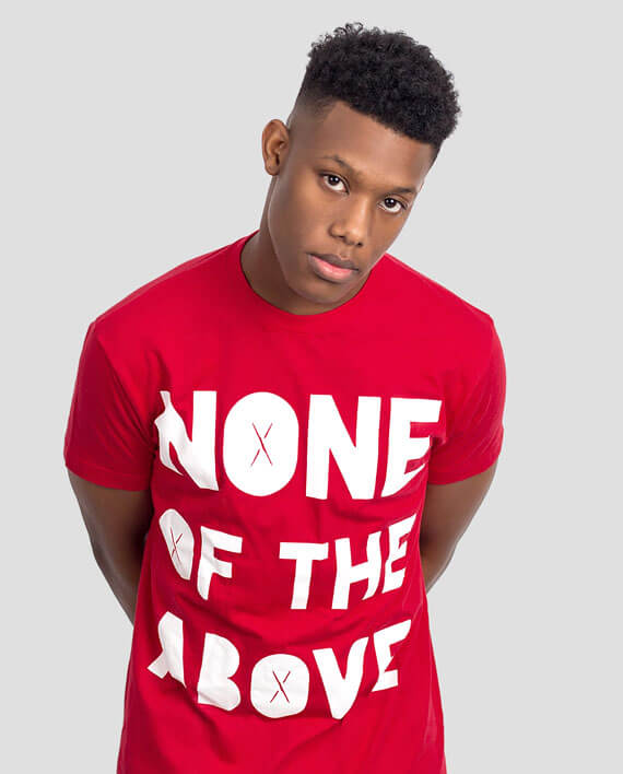none of the above t-shirt anti government t-shirt