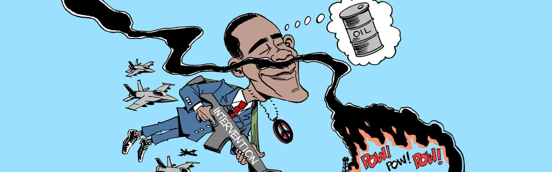 barack obama second term