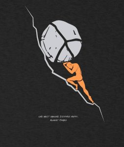 philosophy-printed-tshirt-albert-camus-existentialism-sisyphus-cool-graphic-t-shirt