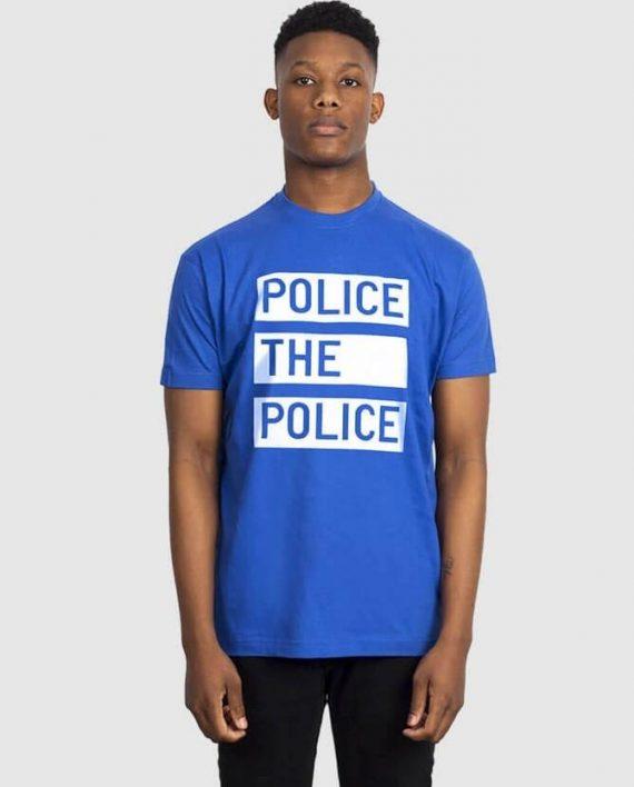 police-brutality-black-lives-matter-political-statement-t-shirt