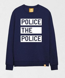police-sweater-political-statement-sweatshirt-uk
