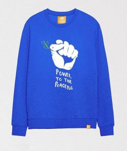 power-peaceful-blue-sweatshirt