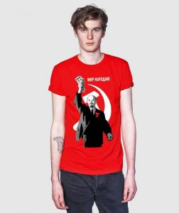 pravda-soviet-t-shirt