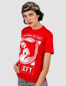 right-left-red-rose-tshirt-democratic-socialism