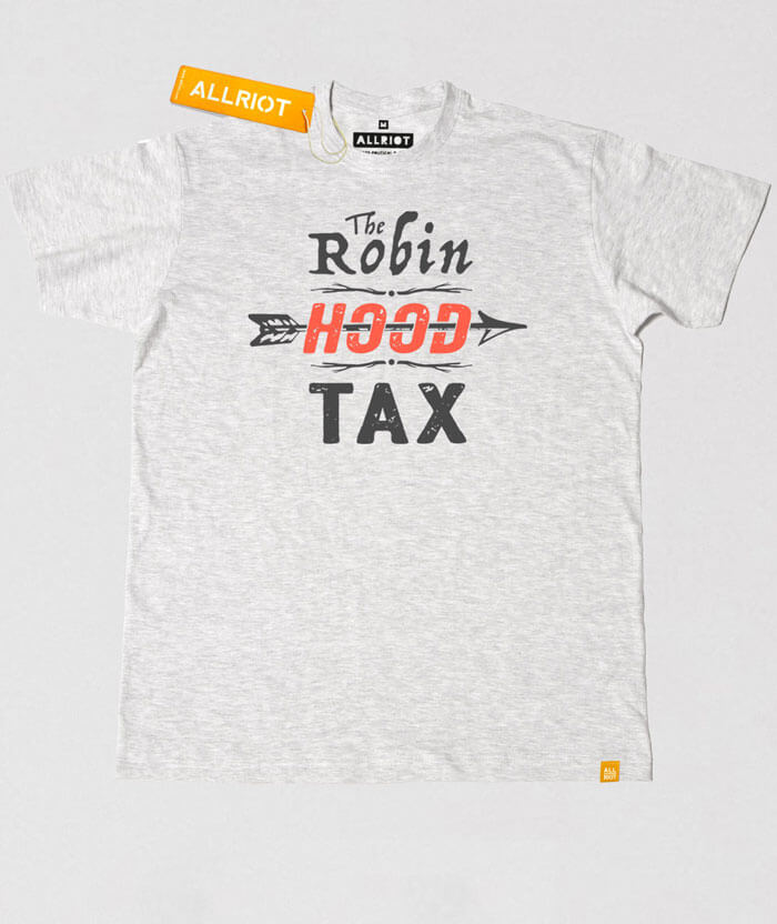 robin-hood-tax-funny-graphic-t-shirt