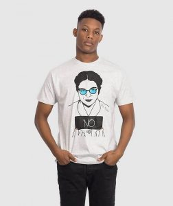 rosa-parks-nah-t-shirt-for-women-men-uk