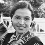photo of rosa parks
