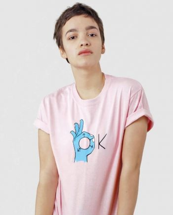 transgender gender neutral t-shirt cool graphic