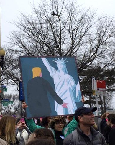 trump presidency grab them by the pussy