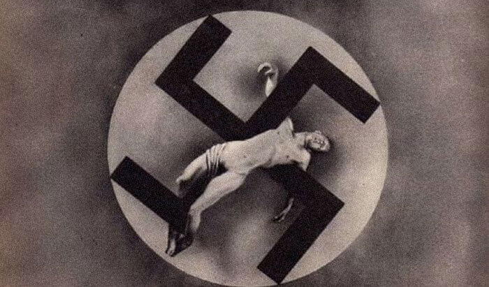 The Political Art Of John Heartfield