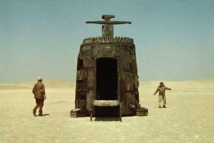 kin dza dza soviet sci fi political films