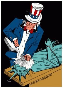 senate-report-on-cia-tortures-carlos-latuff-political-art