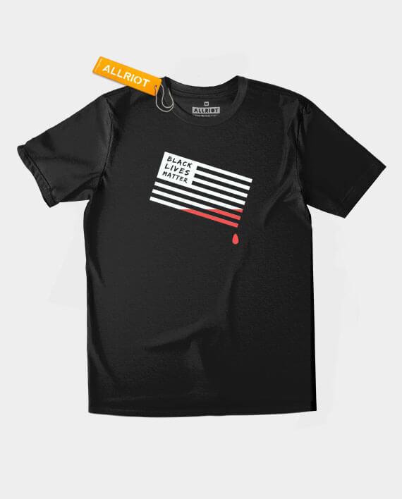 Black Lives Matter T-shirt – ALLRIOT