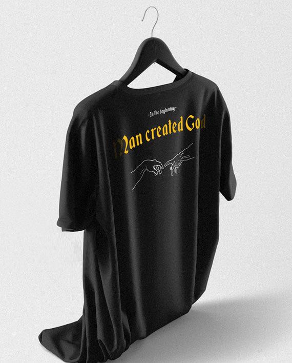 anti religion t-shirt atheism god