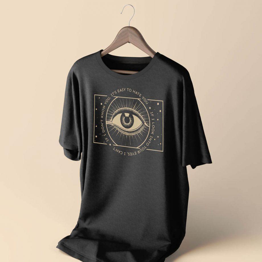 P eyes