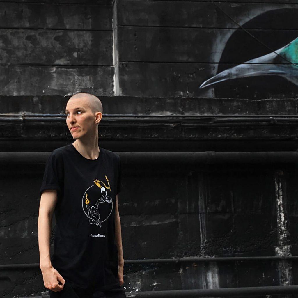 prometheus-t-shirt-rebel