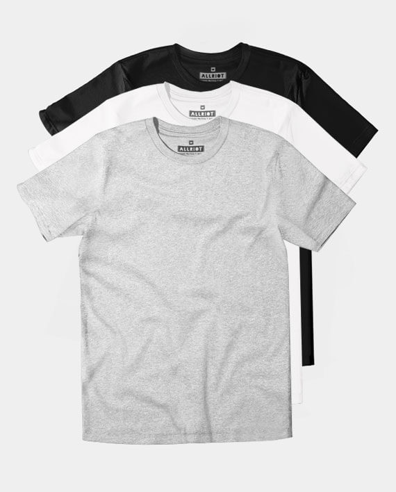 best plain t-shirts uk