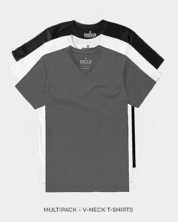7ea81874e9a Multipack – 3 V-neck T-shirts