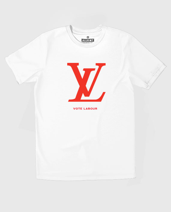 05-vote-labour-LV-logo-t-shirt-white