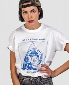 06-oceans-are-rising-so-are-we-tee-shirt