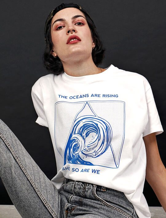 06-oceans-are-rising-so-are-we-tshirt