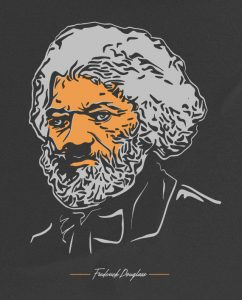 11-frederick-douglass-graphic-t-shirt